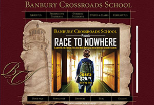 Banbury Crossroads School Logo