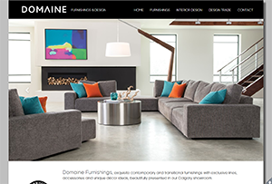 Domaine Furnishings